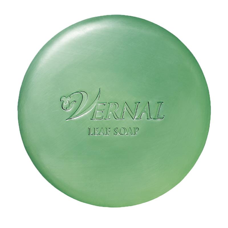 宝石绿皂(110g)