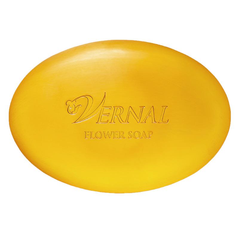 寶石黃皂(110g)